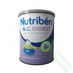 NUTRIBEN AC DIGEST 800G