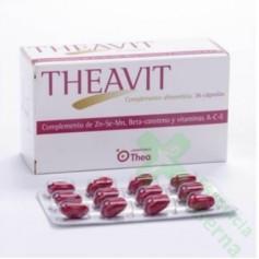 THEAVIT 36 CAPS