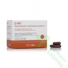 C VIT 60 CAPS