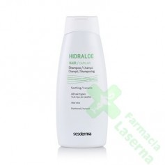 HIDRALOE CHAMPU 400 ML