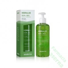 HIDRALOE GEL ALOE 250 ML