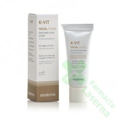 K-VIT ANTIOJERAS TUBO 15 ML