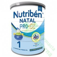 NUTRIBEN NATAL 800G