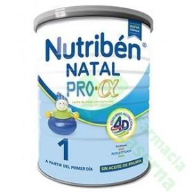 NUTRIBEN NATAL 400G