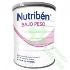 NUTRIBEN RN BAJO PESO 400G