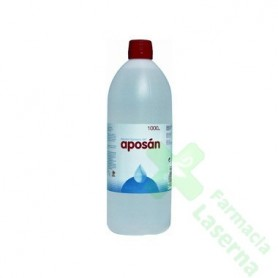 ALCOHOL 96 APOSAN 1000 ML