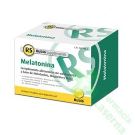 MELATONINA RS 30 SOBRES