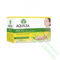 AQUILEA RESPIRA 20 BOLS INFUS