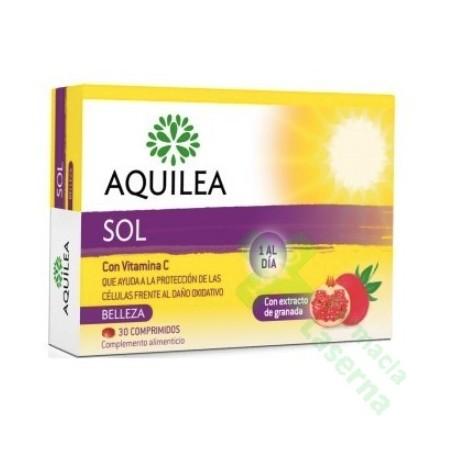 AQUILEA SOL 30 COMP