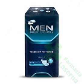 TENA FOR MEN LEVEL 1 24 UDS