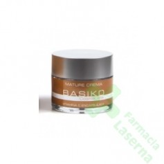 BASIKO MATURE CREAM COSMECLINIK FRASCO 50 ML