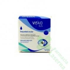 VISAID 0,2% 30 MONODOSIS 0,4 ML