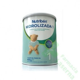 NUTRIBEN HIDROLIZADA 400G