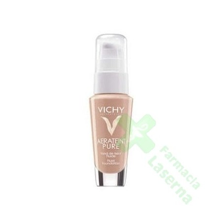 VICHY AERATEINT FLUID MATE CLA