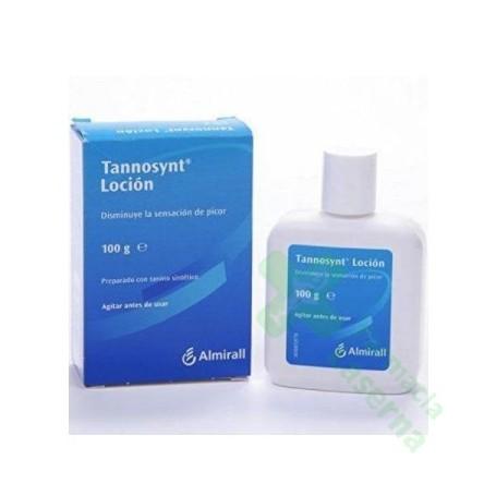 TANNOSYNT LOCION 100 G