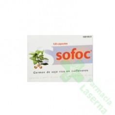 SOFOC 120 CAPS