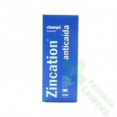 ZINCATION LOC ANTICAIDA 200 ML