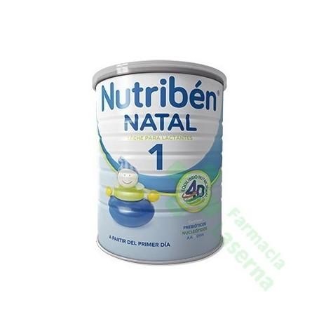 NUTRIBEN NATAL 900G