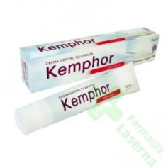 PASTA DENTAL KEMPHOR FLUOR 100 ML