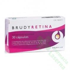 BRUDY RETINA 30 CAPS