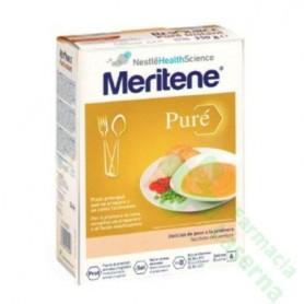 MERITENE PURE PAVO 75GX6SOB
