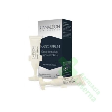 CAMALEON MAGIC SERUM 2 ML 2 UDS