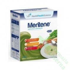 MERITENE SOPA VERDURAS 6 SOBR
