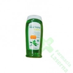 GRISI ALOE VERA CHAMPU 500 ML