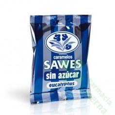 SAWES EUCALIPTUS S AZUCAR BOLS