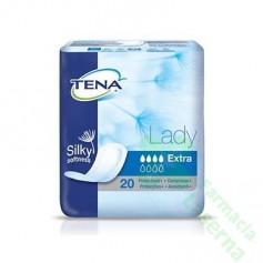 TENA LADY COMPRESA EXTRA 10 UDS