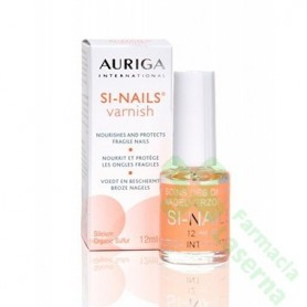 SI NAILS REGENERADOR UÑAS 15 ML