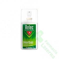 RELEC HERBAL SPRAY REPELENTE 75 ML