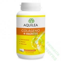 AQUILEA ARTINOVA COLAGENO CON MAGNESIO 240 COMP