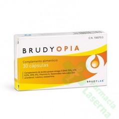 BRUDY OPIA 30 CAPS