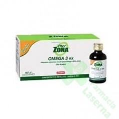 ENERZONA OMEGA 3 RX LIQUIDO