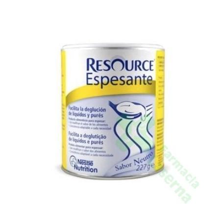 RESOURCE ESPESANTE 227 G 6 UN