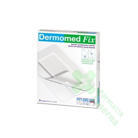 DERMOMED FIX 9X10 6 APOS