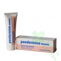 PANDERMINE CREMA DE MANOS 50 ML