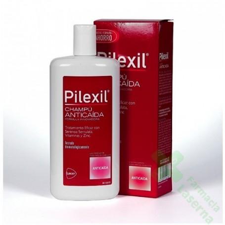 PILEXIL CHAMPU ANTICAIDA 500 ML