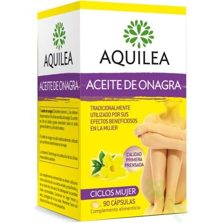 AQUILEA ACEITE ONAGRA 90 CAPS