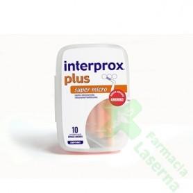 CEPILLO DENTAL INTERPROXIMAL INTERPROX PLUS SUPER