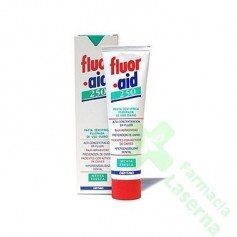 FLUOR AID 250 PASTA DENTAL 100 ML