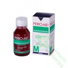 PERIO AID COLUTORIO MANTENIMIENTO 150 ML