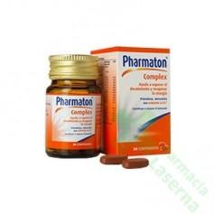 PHARMATON COMPLEX 30 COMP