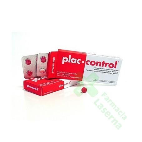 PLAC CONTROL DENTAL DENTAID
