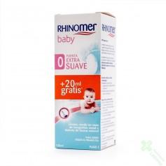 RHINOMER BABY EXTRA SUAVE115ML
