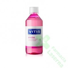 VITIS ENJUAGUE BUCAL ENCIAS 1000 ML