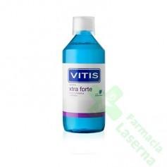 VITIS XTRA ENJUAGUE BUCAL FORTE 500 ML