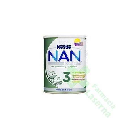 NAN 3 800 G