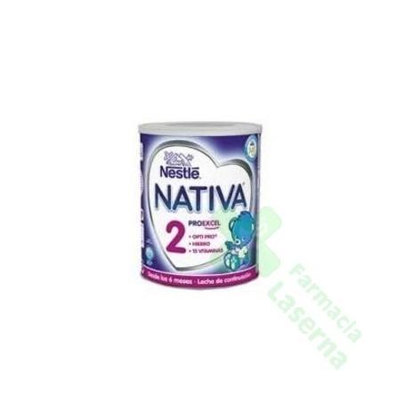 NATIVA 2 800 G